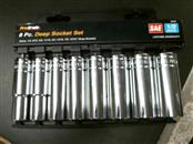 PRO GRADE HAND TOOLS Sockets/Ratchet 19402